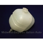 Coolant Expansion Overflow Tank Bottle (Fiat 850 All) - NEW