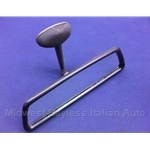 Rear View Mirror (Fiat 850 Spider All) - OE NOS
