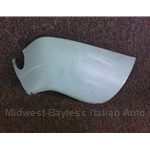 Quarter Panel Extension Rear Right (Fiat Pininfarina 124 Spider 1975-85) - OE NOS