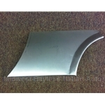 Quarter Panel Left Rear - Repair Panel - Steel (Fiat 124 Spider All) - NEW
