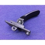 Door Handle Interior (Lancia Scorpion Montecarlo) - U8