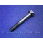 Crankshaft Main Bearing Cap Saddle Bolt M12x80 (Fiat Lancia DOHC 2.0L) - U8