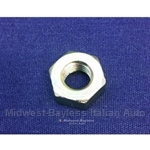 Nut M6x1.0 (Fiat Lancia All) - NEW