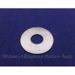 Distributor Shaft Oil Slinger Washer Marelli S124 (Fiat 124 Spider, Coupe 1968-70)  - OE NOS