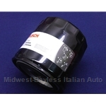 Oil Filter (Fiat SOHC / DOHC All) - BOSCH