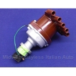 Distributor Assembly Marelli S144, S144C Single Points (Fiat 124 1608cc + All DOHC 1.6/1.8L) - REMAN
