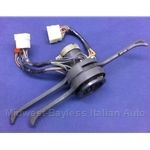 Steering Column Switch Assembly - North America 2-Position Lights  (Lancia Scorpion) - U8
