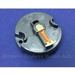 Distributor Rotor - DOHC (Fiat 124 Spider, 131/Brava, Lancia Beta 1979-on, All w/PLEX, S147 Dist.) - NEW