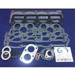 Head Gasket Set DOHC 1592cc (Fiat 124 Spider, Coupe 1973) - PREMIUM W/SEALS