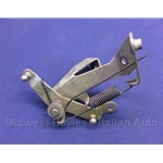 Throttle Linkage Assembly (Fiat 124 Spider, Coupe ) - U8