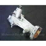 Water Pump - 4-Bolt (Fiat 850 Spider Coupe 903cc) - CORE