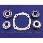 Water Pump - Rebuild Kit (Fiat 850 Spider Coupe Sedan All) - NEW