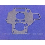 Carburetor Top Gasket Weber 32 DFTA (Yugo) - NEW