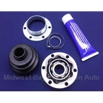 CV Joint KIT (Fiat Bertone X1/9 5-Spd, Lancia Beta, Scorpion/Montecarlo) - NEW -