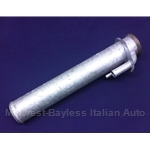 Fuel Filler Neck (Fiat Pininfarina 124 Spider 1977-85) - OE