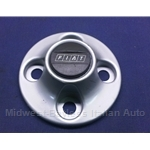"""Fiat"" Wheel Center Cap (Fiat 131) - OE NOS"