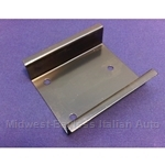 Door Handle Exterior Rear Backing Plate (Fiat Bertone X1/9 All) - U8
