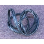 Rear Window Glass Rubber Seal (Yugo)  - U8