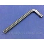 Allen Wrench M12 - For Oil Pan Drain Plug (Fiat Bertone X1/9 All, 850 w/903cc) - NEW