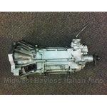 5-Spd Transmission (Fiat 131 - 2nd Series 1978-On) - CORE