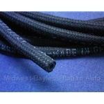 Fuel / Vacuum Hose Low Pressure Braided Cloth - 3.5mm