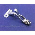Quarter Window Rear Latch (Fiat 124 Coupe 1970-72) - U8