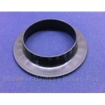 Coil Spring Front - Upper Body Isolator Plastic Pad (Fiat 124 All) - U8