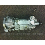5-Spd Transmission (Fiat 131 - 1st Series 1975-78) - CORE