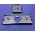 Marker Light Gasket - Series 2 Style (Fiat X19, 131, Lancia Beta) - OE