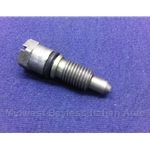 Fuel Injection Idle Adjustment Screw - (Fiat 124 Spider, 131/Brava) - U8