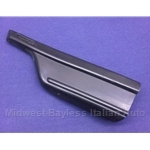 Bumper End Front Right (Lancia Beta Coupe, Zagato 1979-82) - U8