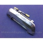 Door Handle Exterior Right (Fiat 850 Coupe, Fiat 124 Coupe 1971-75) - U8