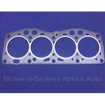 Head Gasket SOHC - 1.3/1.5l - 10-Bolt - 87.4mm (Fiat X19, 128 All) - NEW