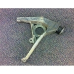 Control Arm Rear Left Assembly (Fiat 850 Spider Coupe Sedan All) - U8