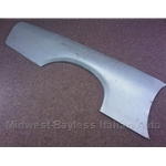 Quarter Panel - Right Rear (Fiat Pininfarina 124 Spider All) - NEW