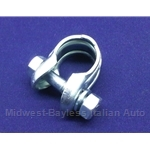 Toe Link Adjustment Sleeve Clamp (Fiat Bertone X1/9, Lancia Scorpion All) - NEW