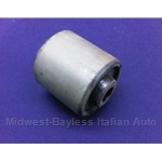 Trailing Arm - Lower - Rubber Bushing (Fiat Pininfarina 124 1978.5-On) - U8