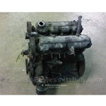 Engine Long Block DOHC 2.0L Carb North America - CORE