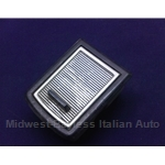 Ashtray Rear (Fiat 124 Coupe Spider 1967-78) - U8