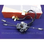 Steering Column Switch Assembly (Lancia Beta 1979-On) - OE NOS