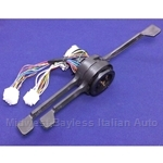 Steering Column Switch Assembly (Fiat Bertone X1/9 1984-88 - EURO ONLY) - NEW