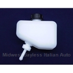 Brake  Fluid Reservoir (Fiat 850) - NEW