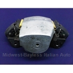 Brake Caliper - Front Right (Fiat 850 Spider Coupe 1966-68) - OE NOS / TAKEOFF