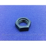 Windshield Wiper Post Bezel Nut Nylon (Fiat X1/9, 124 Sedan, 131, 128, Yugo) - U8