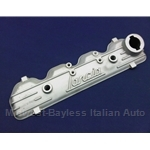 Valve Cover DOHC Exhaust w/Oil Filler (Lancia Scorpion / Montecarlo, Beta) - U9