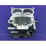 Carburetor Body - Weber ADHA (Fiat 124, 131 1979-80) - U8