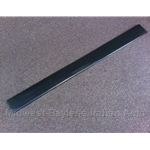 Rear Tray Shelf Cover - Black (Fiat X1/9 All) - U8