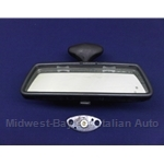 Rear View Mirror Factory OE (Fiat 124 Spider) - OE NOS