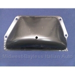 Bell Housing Flywheel Cover Lower 4-Spd (Fiat 124 Sedan Wagon) - OE NOS