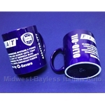 Coffee Mug - OLIO FIAT